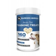 Barker & Barker Medium Arctic Fish Training Treats